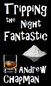 Tripping the Night Fantastic Cover jpeg