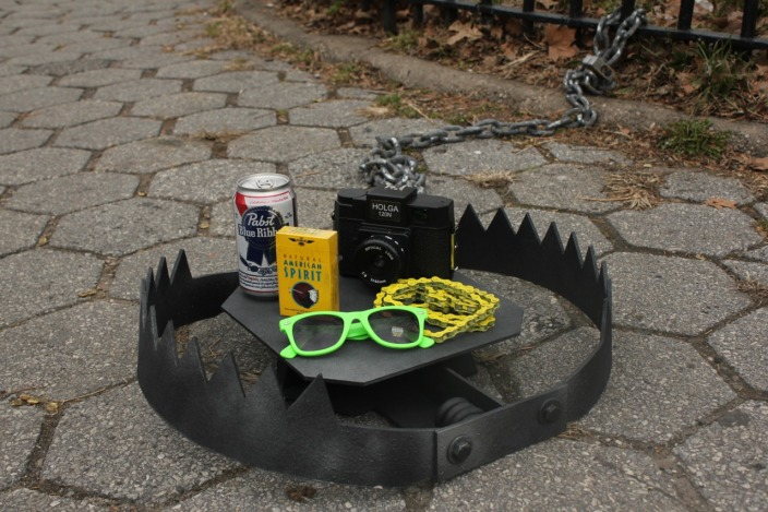 Hipster Trap 2
