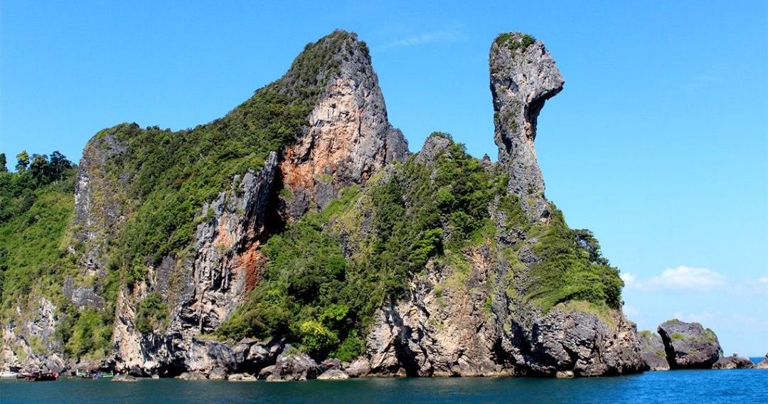 Chicken-Island-Krabi