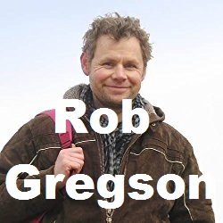 Rob Gregson
