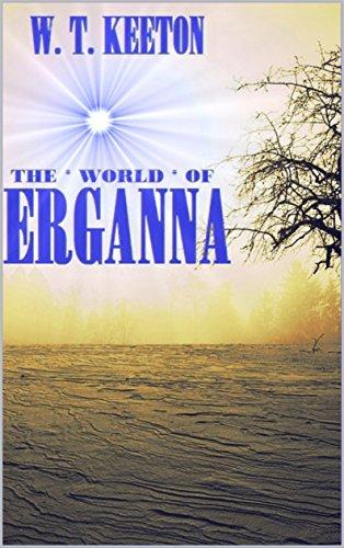 The World of Erganna