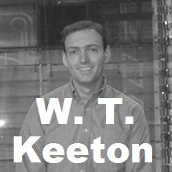 W. T. Keeton