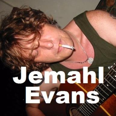 Jemahl Evans thumbnail