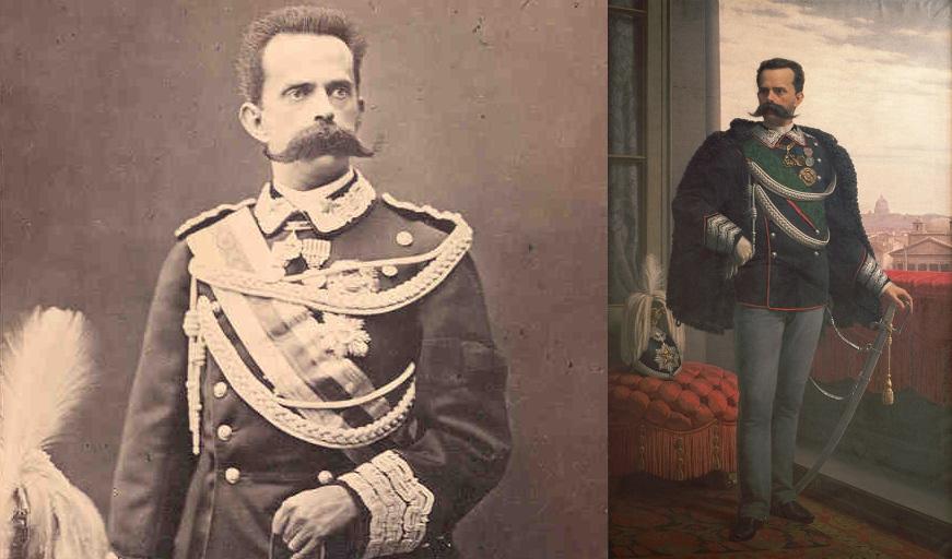 King Umberto