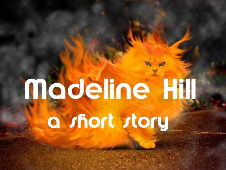 Madeline Hill
