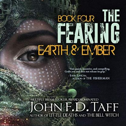 The Fearing Book Four