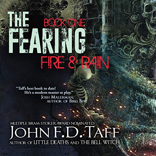 The Fearing Book One