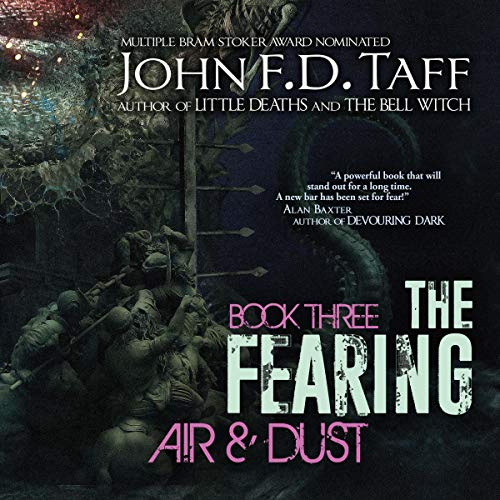 The Fearing Book Three
