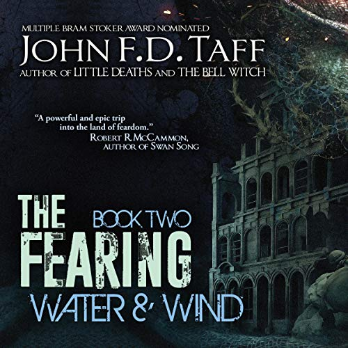 The Fearing Book Two