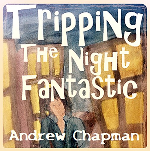 Tripping Audiobook Cover